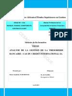 Memoire Analyse de la gestion de la tresorerie bancaire.pdf