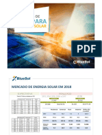 Previsoes 2019 Para o Setor Solar