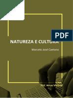 Natureza e Cultura - FAE - 1o. SEM. 2019