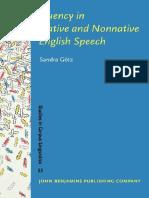 (Studies in Corpus Linguistics) Sandra Götz-Fluency in Native and Nonnative English Speech-John Benjamins Publishing Company (2013).pdf