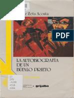 169 Acosta - Autobiografia Bufalo