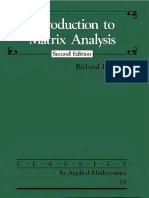[Richard Bellman] Introduction to Matrix Analysis,(BookFi)