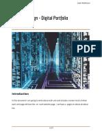 copy of unit 3 a digital portfolio assignment 1 - liam robinson