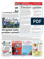 Platinum Gazette 01 March 2019