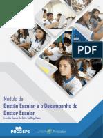 PROGEPE 2019 - Módulo 12 - Relações Institucionais