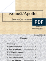 Rome2Apollo Power On sequence.ppt