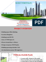 Specs for Station and Buildings Construction Spec.