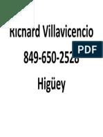 Richard Villavicencio.docx