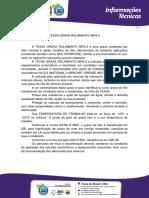 Texsa Graxa Rolamento Mpa 2 Technical Bulletin