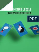 Bijlage Slotmeting LF2018