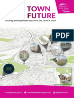Your Town Your Future Web