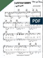 Richard Marx - Greatest Hits (Songbook) 69