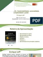 Apresentação Saber Ambiental Enrique Leff.pdf