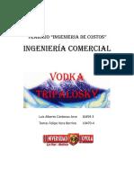 Industrias Tripalosky LTDA