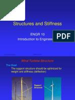Structure Stiffness S13