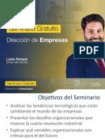 Seminario Dirección de Empresas..pdf