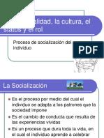 2. La Personalidad La Cultura El Status