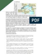 Historia Del Pueblo Garifuna