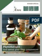 PhytotherapieToutSavoirPourBienCommencer