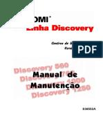 Centro Discorve560
