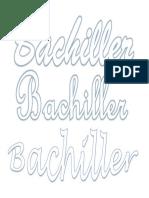 Ba Chiller