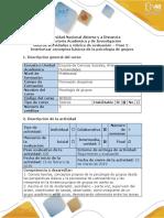 Guía de actividades y rúbrica de evaluación - Paso 2 - Interiorizar conceptos básicos de la psicología de grupos.pdf