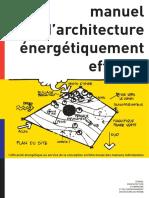 Guide Manueldarchitectureefficace