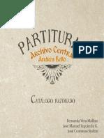 PARTITURAS_ARCHIVO CENTRAL ANDRÉS BELLO_UNIVERSIDAD DE CHILE.pdf
