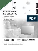 LC39LE440U.pdf