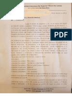 Nota OMA, Jorge Rodríguez