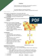 Teoria Database