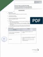 requisitos ingeniero civil
