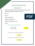 Perforacion Hjorizontal Boricua