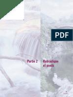 Cours d'Eau Et Ponts-Setra 2007-Hydraulique Et Ponts