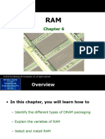 RAM introduction