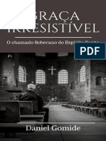 E-book Graça Irresistível