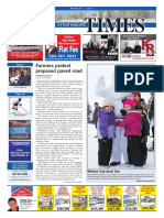March 1, 2019 Strathmore Times