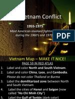 vietnam and nixon notes