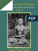 In Woods of God ion - Swami Rama Tirtha Volume 2