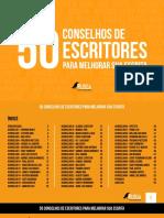 1508348450Ebook 50 Conselhos de Escritores