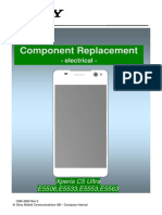 Component Replacement 009