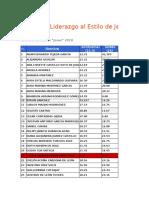 Notas-Escuela Josue 2018- Modulo II