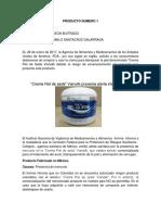 PRODUCTO NUMERO 1- Univercidad e Bucaramanga