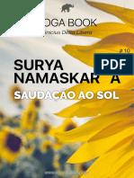 10 Surya Namaskar A