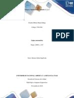 Guía de Actividades - Tarea 1 - Proposiciones y Tablas de Verdad