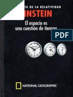 01)  Einstein. La teoría de la relatividad.pdf