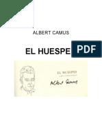 Albert Camus - El Huesped .pdf