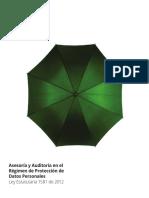 Brochure Protección de Datos
