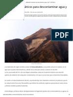 ¿Materiales volcánicos para descontaminar agua y aire_ _ EFE futuro.pdf