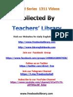 engVid Series By Teachers' Library.pdf